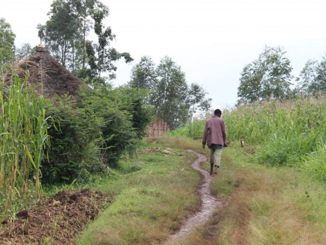 kenianischer Weg zur Elternschule