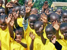 Celebrations Kenia