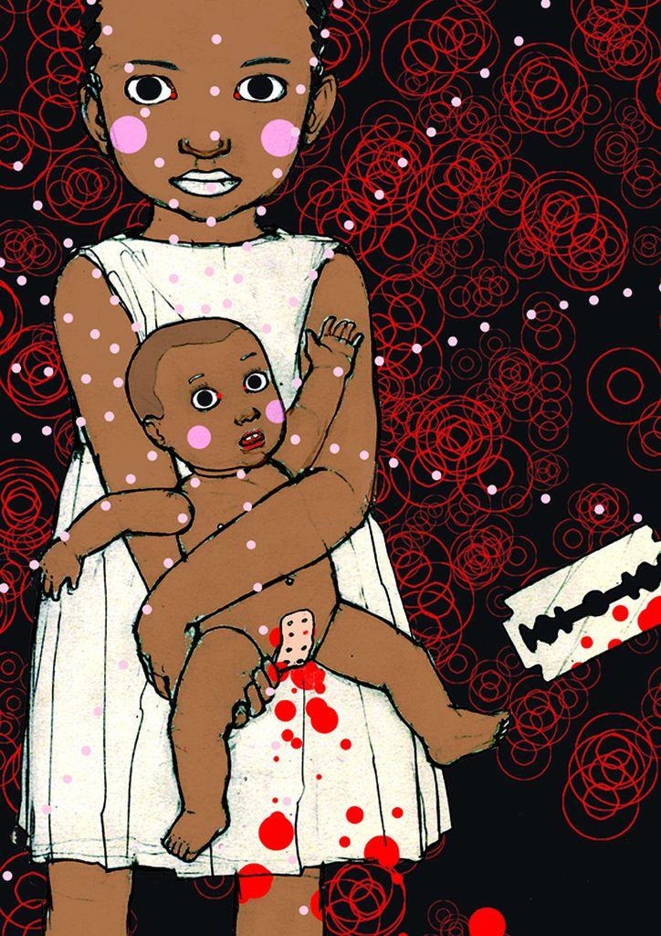 Genitalverstümmelung