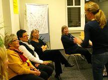 Unsere Seminararbeit in Deutschland