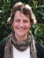 Ingeborg Scholz