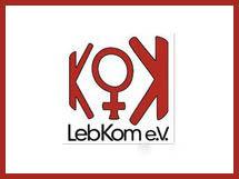 Vorstellung LebKom e. V.