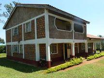 Schulungszentrum Mosocho, Kenia
