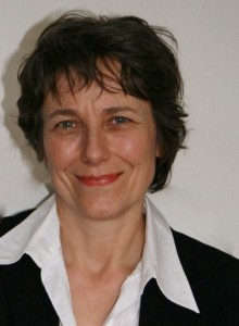 Ulrike Maschke