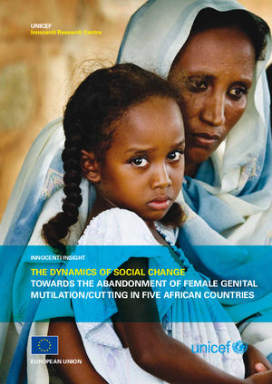 Unicef-Study The Dynamics of Social Change