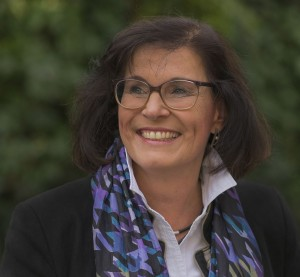 Antja Tillmann Fürsprecheraktion gegen Genitalverstümmelung LebKom e.V