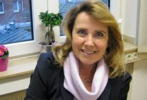 Christina van Essen Fürsprecheraktion gegen Weibliche Genitalverstümmelung FGM LebKom eV