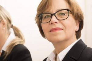 Elzbieta Wasserfurth-Grzybowska Fürsprecheraktion gegen Beschneidung LebKom e.V.
