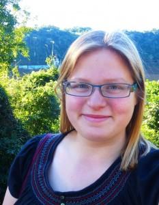 Friderike Scheller Fürsprecheraktion gegen Beschneidung LebKom e.V.