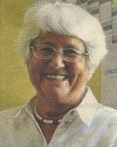 Ingrid Model Fürsprecheraktion gegen Beschneidung LebKom e.V.