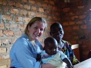 Lisa Bauer Fürsprecheraktion LebKom e.v. gegen Genitalverstümmelung