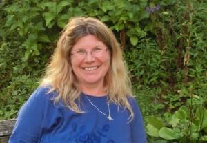 Margret Lauscher Fürsprecheraktion gegen Genitalverstümmelung FGM LebKom