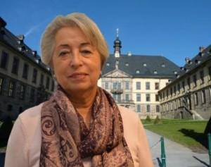 Sibylle Herbert Fürsprecheraktion gegen weibliche Beschneidung LebKom e.V.