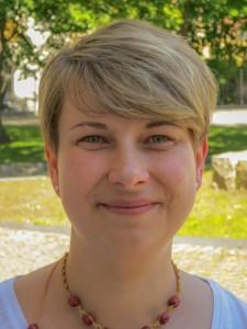 Susanne Jacobs Fürsprecheraktion gegen Genitalverstümmelung LebKom e.V